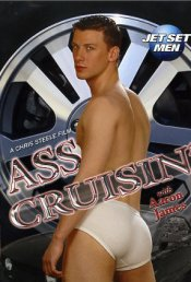 Jet Set Men, Ass Cruisin' with Aaron James