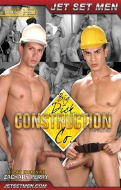 Jet Set Men, Big Dick Construction Co