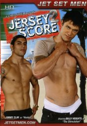 Jet Set Men, Jersey Shore 2
